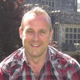 Ian Roberts bio photo